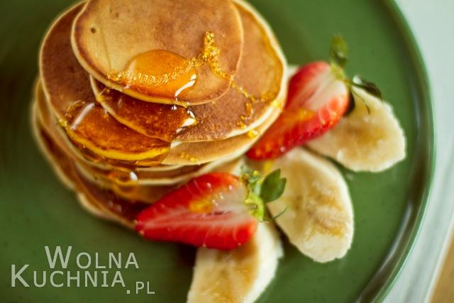 youghurt pancakes