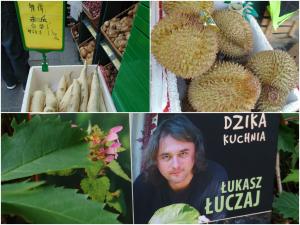 Finał konkursu KULINARNE PODRÓŻE MAŁE I DUŻE - www.wolnakuchnia.pl